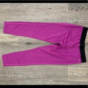 women's nike pro leggings